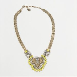 Stella and Dot l Statement Necklace